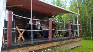 Gäster ifrån Delsbo